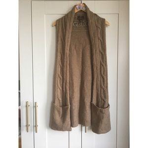 Fenn Weight Manson Knit Vest